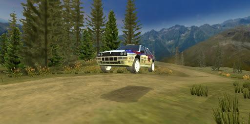 Super Rally 3D : Extreme Rally Racing  screenshots 1