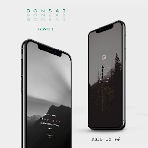 Bonsai KWGT Apk (Paid) Download for Android 8