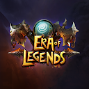 Era of Legends: epic blizzard of war and adventure