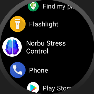 Stress Control Norbu: game, breathing, meditation android2mod screenshots 8