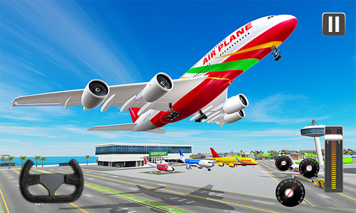 Airport Ground Staff 1.0.2 screenshots 5