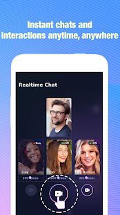 FancyU pro - Instant Meetup through Video chat! 2.22.0 Screenshots 2