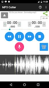 MP3 Cutter 3.17.4 Mod Apk [Newest Version] 2