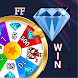 Win Free Diamonds Fire