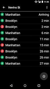 FastTimes: NYC Train/CitiBike