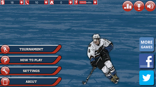 Hockey MVP 3.8 screenshots 15