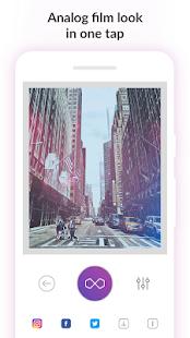 Filterloop Infinite - Instant Analog Photo Effect