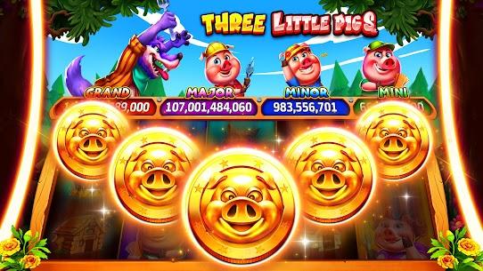 Jackpot World™ – Free Vegas Casino Slots 8