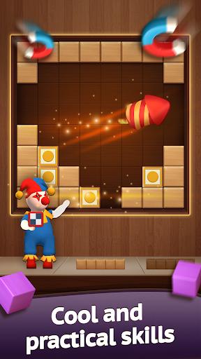 Hello Block - Wood Block Puzzle  screenshots 2
