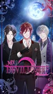 My Devil Lovers Mod Apk- Remake: Otome Romance (Free Premium Choices) 9