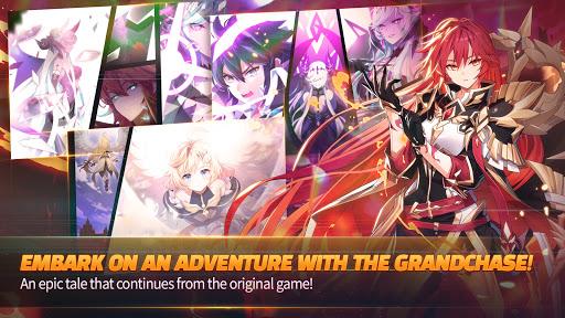 GrandChase  screenshots 1