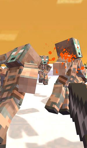 Craftsman Survival - Smash 'em all android2mod screenshots 5