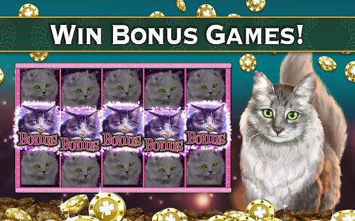 Slots: Epic Jackpot Slots Games Free & Casino Game 1.153 screenshots 4