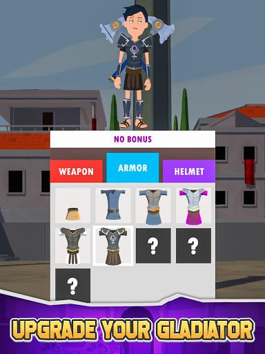 Gladiator: Hero of the Arena  screenshots 10