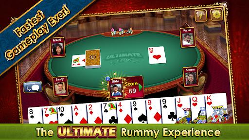 RummyCircle - Play Indian Rummy Online | Card Game 1.11.28 screenshots 7