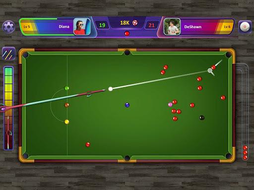 Sir Snooker: Billiards - 8 Ball Pool 1.15.1 screenshots 12