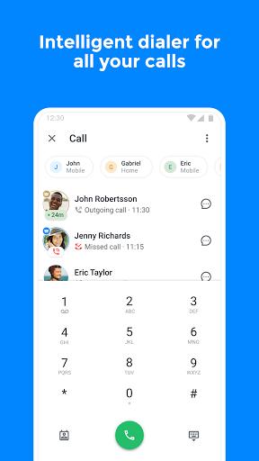 Truecaller: Phone Caller ID, Spam Blocking & Chat 11.46.9 screenshots 5