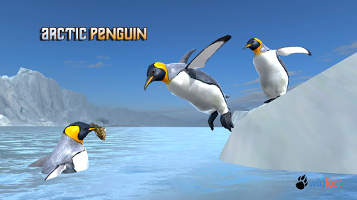 Arctic Penguin android2mod screenshots 2