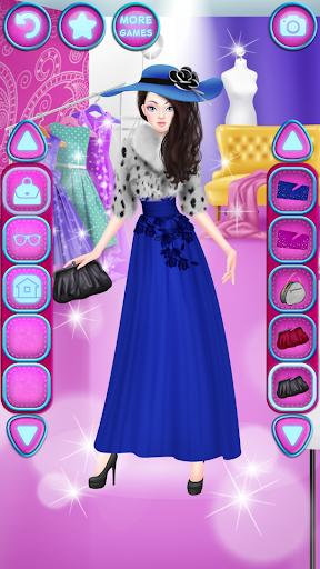 Fashion Show Dress Up Game  screenshots 13