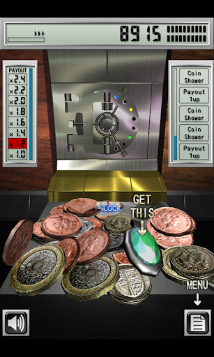 MONEY PUSHER GBP  screenshots 2
