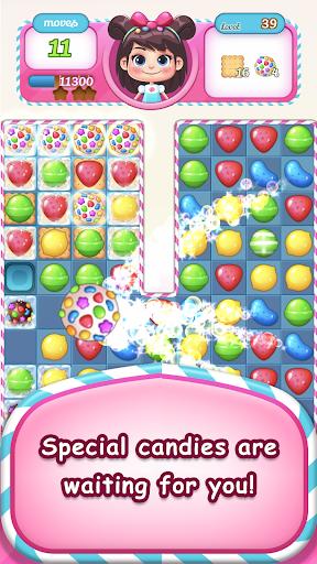 New Sweet Candy Pop: Puzzle World 1.3.23 screenshots 5