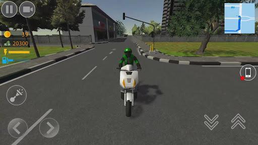Ojol The Game apktram screenshots 2