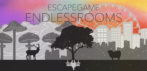 EscapeGame EndlessRooms  screenshots 1