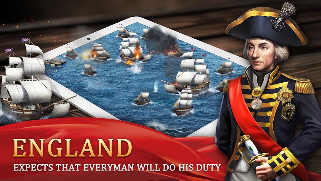 Grand War: Napoleon, Warpath & Strategy Games  poster 3