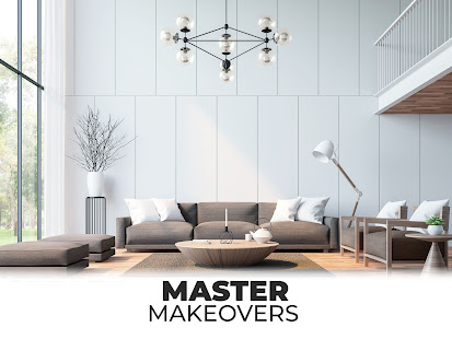 My Home Makeover - Design Your Dream House Games Unlimited Money