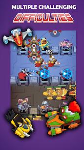 Star Beast: Endless Idle Tower Defense Mod Apk (Free Shopping) 6