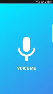 Sleep Recorder :  Sleep Talking Recorder 1