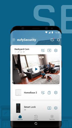 Eufy Security v2.5.0_833 screenshots 1