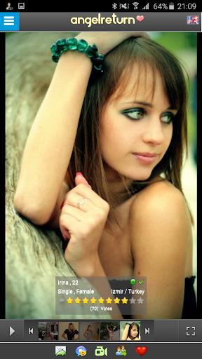 Flirting & Dating App  Screenshots 15