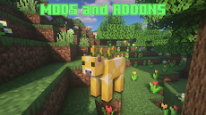 Earth Mod - Mods and Addonsのおすすめ画像1