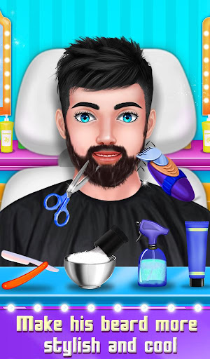 My Dream Spa Beauty Salon : Dream Hair Salon Games APK MOD – Pièces Illimitées (Astuce) screenshots hack proof 1