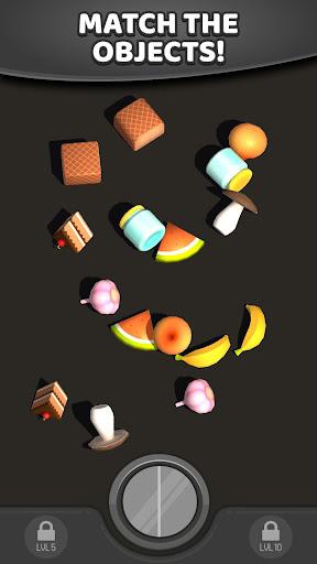 Télécharger Match 3D - Bats chaque puzzle dans ce jeu de match APK MOD (Astuce) screenshots 1