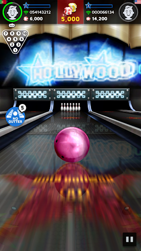 Bowling King apkslow screenshots 6
