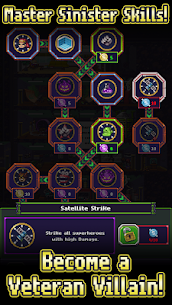 Idle Mastermind MOD (Unlimited Resources) 5