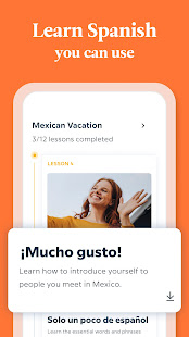 Babbel - Learn Languages - Spanish, French & More 20.82.0 Screenshots 8
