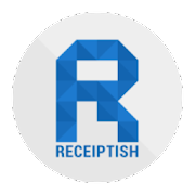 Receiptish - Expense POS Cash Sales Receipt Maker