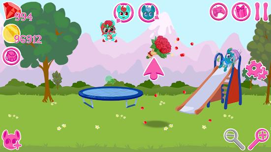 My Pocket Pony - Virtual Pet 1.83 Screenshots 3