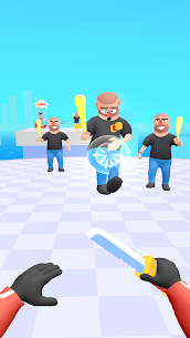Hit Master 3D Hack Game Android & iOS 2