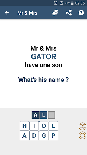Mr & Mrs have a son screenshots 1