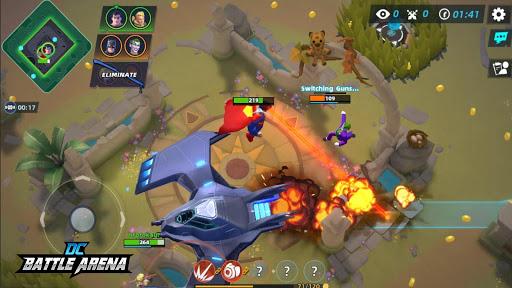 DC Battle Arena 1.0.34 screenshots 7