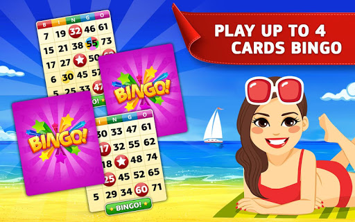 Tropical Beach Bingo World 8.2.0 screenshots 20