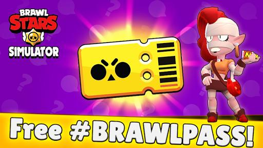 Brawl Pass box simulator for Brawl Stars  screenshots 1