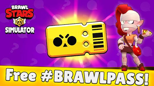 Brawl Pass box simulator for Brawl Stars 1