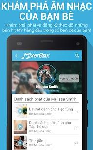 Tai Nhac MP3 Máy Nghe Miễn Phí Lite 4