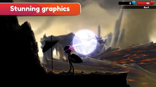 Stickman Archer Online  screenshots 7