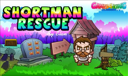 best escape game 102- shortman screenshot 1